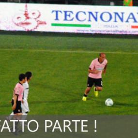 """""""Atletico Salvuccio Vs Real Valentino"""", felici di aver partecipato"""