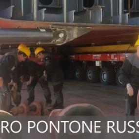ASSISTENZA AL VARO PONTONE RUSSO