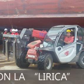 """Msc-Renaissance, si chiude con la """"Lirica"""""""