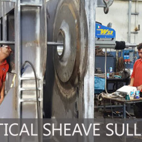 """Solitaire"": Barenatura del Vertical Shave"